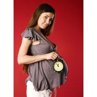 Bagajul viitoarei mamici pentru maternitate!