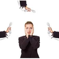 Stresul de la munca ne afecteaza viata