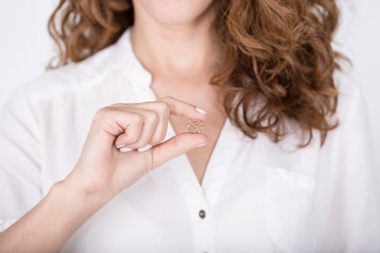 Steriletul IUB Ballerine® cea mai inovatoare metodă contraceptivă