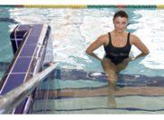 Gimnastica in apa, efecte revigorante