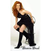 Bianca Brad: O viata in ritm de muzica