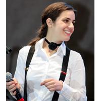 Irina Sarbu: Nu eu am ales jazz-ul, el m-a ales pe mine!