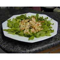 Cristian Gretcu – Salata de rucola cu parmezan