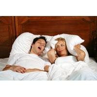 Trateaza sforaitul pentru un somn odihnitor