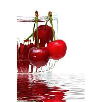 Ciresele si capsunele, fructele verii