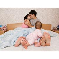 Copilul, salvarea de la divort?