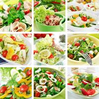 Primavara, consuma legume!