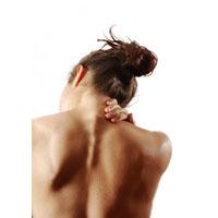 Spondiloza cervicala, o boala cronica