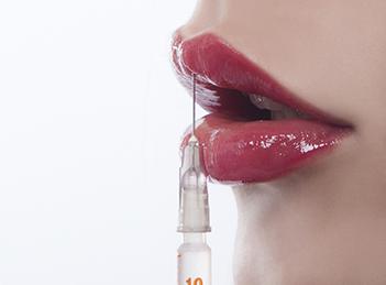 Acid hyaluronic pentru buze pline