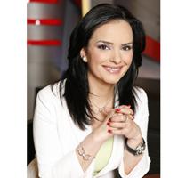 Magda Vasiliu: A fi sau a nu fi… om de televiziune?