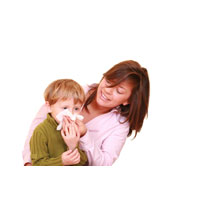 Febra de fan sau rinita alergica sezoniera
