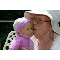 Drama familei bolnavului de Alzheimer