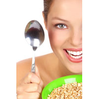 Cerealele integrale, sanatatea de dimineata