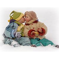 Gastroenterita de iarna, pericol pentru copii