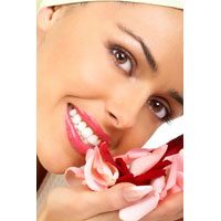 Trandafirii, frumusete pentru sanatate