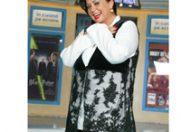 Monica Anghel, drumul succesului