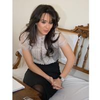 Oana Mizil, o femeie de succes
