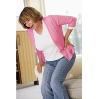 Osteoporoza, boala silentioasa a oaselor