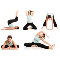 Yoga, o alternativa sanatoasa