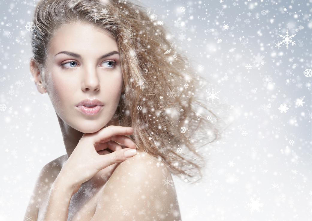 O iarnă mai blândă pentru părul tău