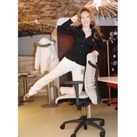 Fitness la birou impotriva asteniei