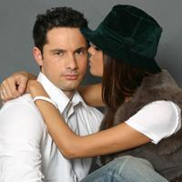 Albertina si Stefan, un cuplu fara fite