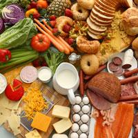Alimentatia sanatoasa si sistemul imunitar