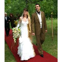 Monica Davidescu si Aurelian Temisan: Dragostea in pasi de dans