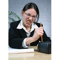 Stresul profesional, cauze si efecte