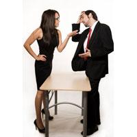 Femeia in pozitii de conducere, cosmar sau nu?