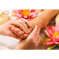 Reflexoterapia, rol energizant