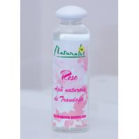 Apa naturala de Trandafir - Prospetime intr-o sticluta