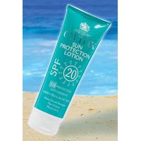 Lotiunea SPF – Accesoriul vital pentru o piele sanatoasa