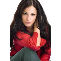 Frumusetea misterioasa a femeilor arabe