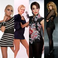 Andreea Antonescu, Nico, Ana Maria Ferentz, Nicola: Sfaturi pentru frumusete