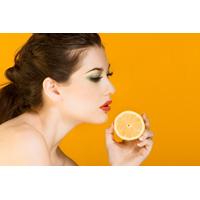 Vitamina C, aliat in lupta contra ridurilor
