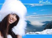 Frumusete si fulgi de zapada… din Rusia