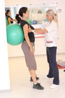 Gimnastica prenatala, un trend sanatos