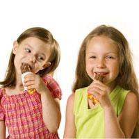 Mesele la bunici: Rasfatul care ne face obezi