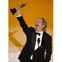 Jeff Bridges, premiul Oscar pentru cel mai bun actor in rol principal