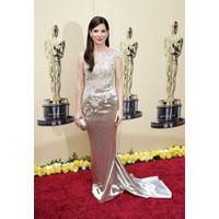 Sandra Bullock, printre cele mai bine imbracate actrite de la Oscar