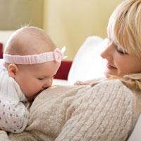 Alaptarea: miracol pentru sanatatea copilului si a mamei