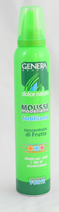 Genera Mousse modellante – spuma ce m-a facut sa imi iubesc buclele!