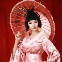 Japonia si frumoasele cu ochi migdalati – Tips-uri de beauty
