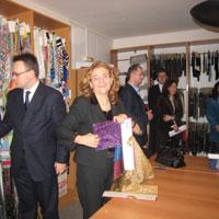 Milano, New York, Paris… Bucuresti!