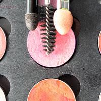 3 sfaturi de make-up de la Catena