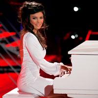Paula Seling sau talentul incontestabil al muzicii