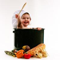 Riscul obezitatii la copilul tau