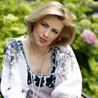 Andreea Liptak: Terapia galvanica este secretul meu de beauty!