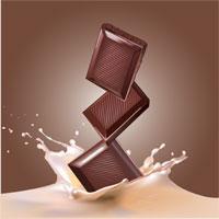 Soia cu gust de ciocolata: Deliciul siluetei